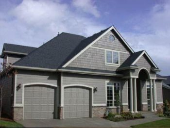 Exterior Painting in Salem Oregon