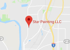 Star Painting LLC on Google Maps