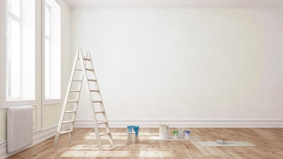 interior painting Dallas OR